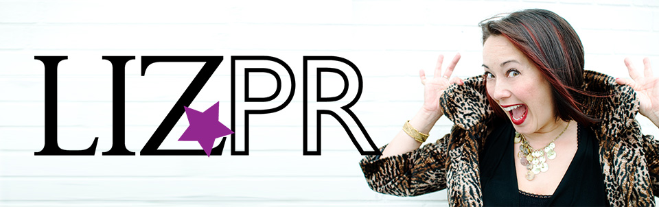 LIZPR - Image Consulting & Photo Styling by Liz Parker